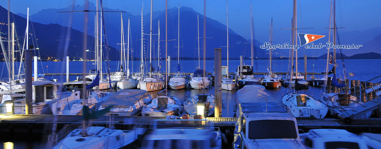 Boat places in Marina