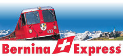 bernina express Domaso lac de Come