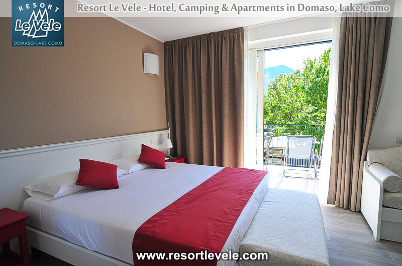 Hotel Resort Le Vele